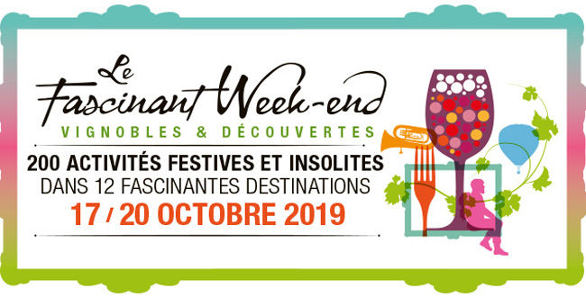 Fascinant Week-end 2019