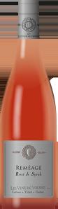 Reméage Rosé Vin De France